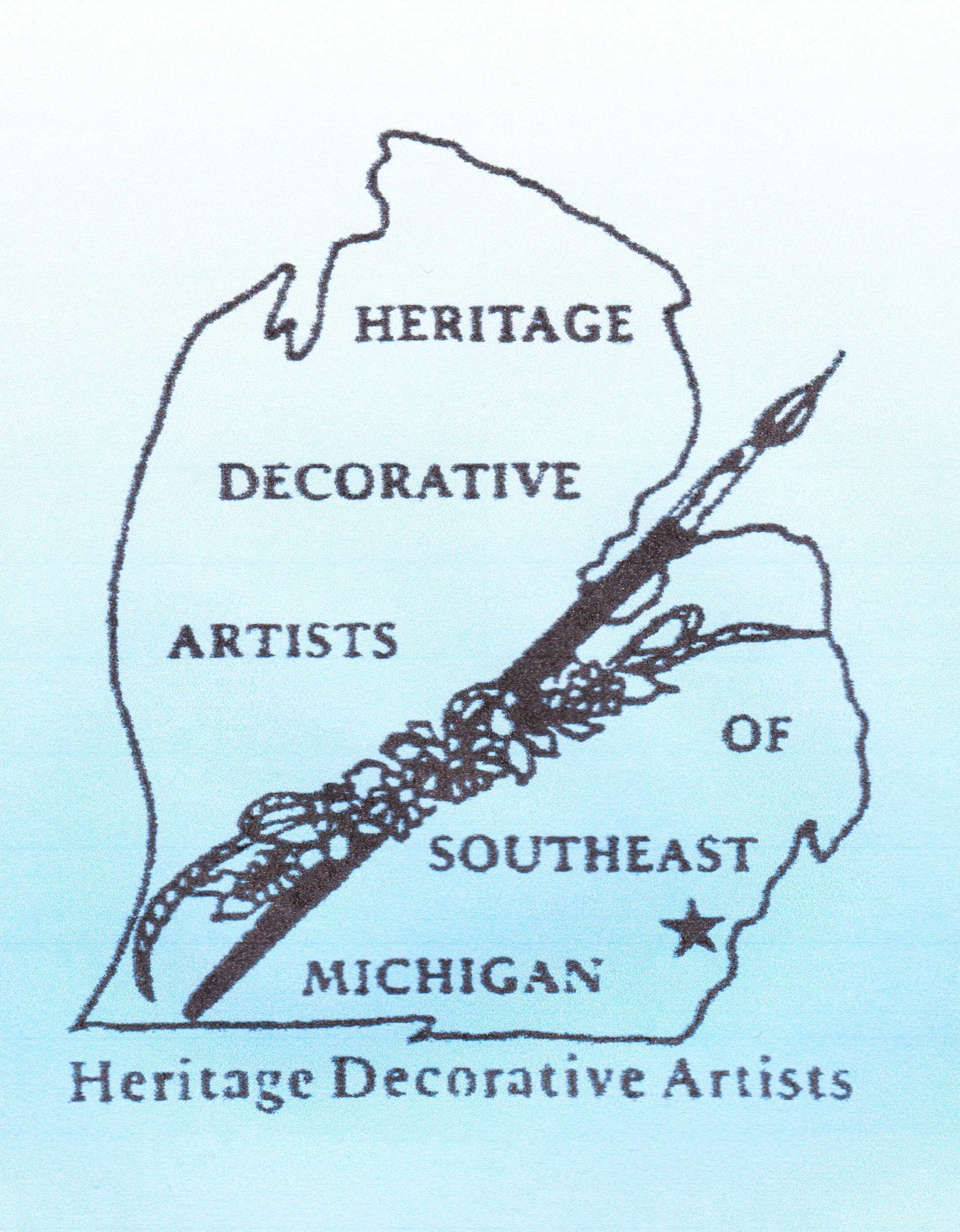 Heritage Decorative Artists